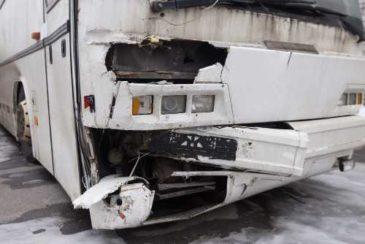 Edmonds Bus Accident Lawyer