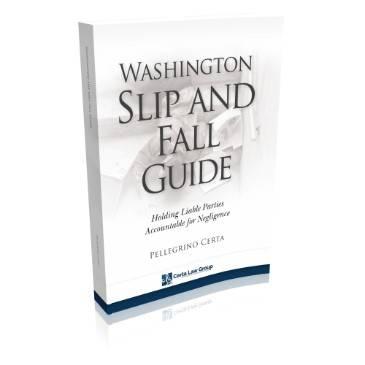 Washington slip and fall Guide