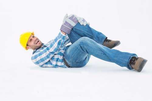 Construction Accident Liability