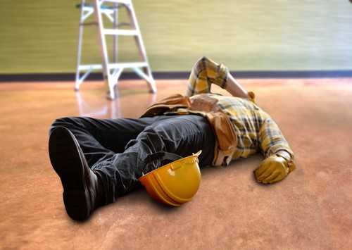 At Fault in a Construction Accident