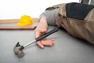 Recovering Construction Accident Compensation