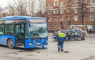 Third-Party Bus Accident Claims