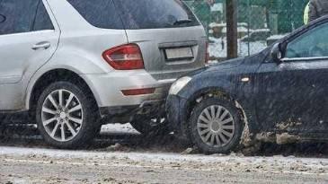 Money Damages Available in a Car Crash Case
